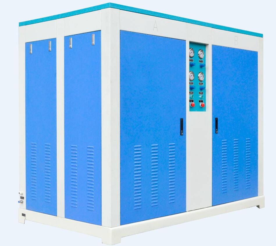 双组份液态硅胶机械,型号PS200-2A-2B-BMQ