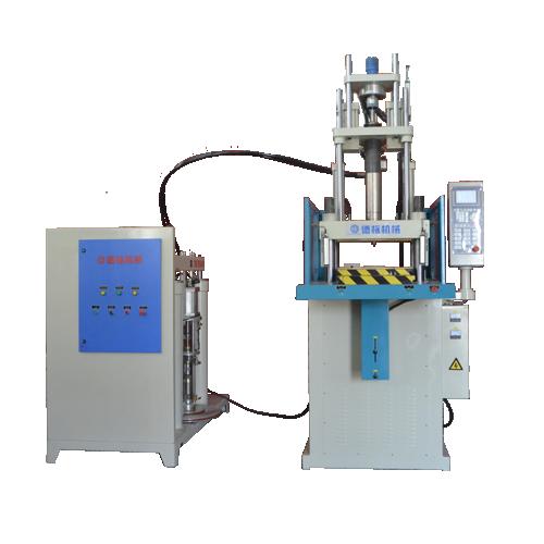 醫療硅膠制品生產設備、喉罩、導尿管、呼吸面罩 專用液態硅膠設備